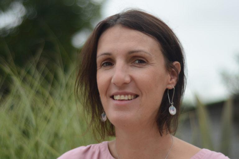Photo Portrait Angélique Dagorn